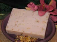 Wedding Day Soap